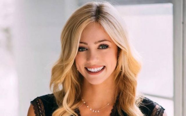 Abby Hornacek Body Measurements Breasts Height Weight