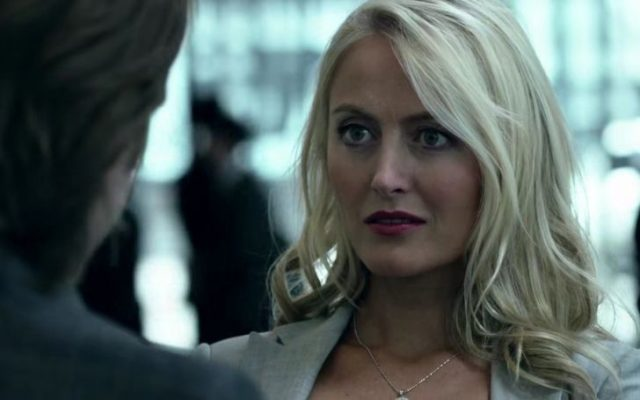 Amy Rutberg Body Measurements Breasts Height Weight