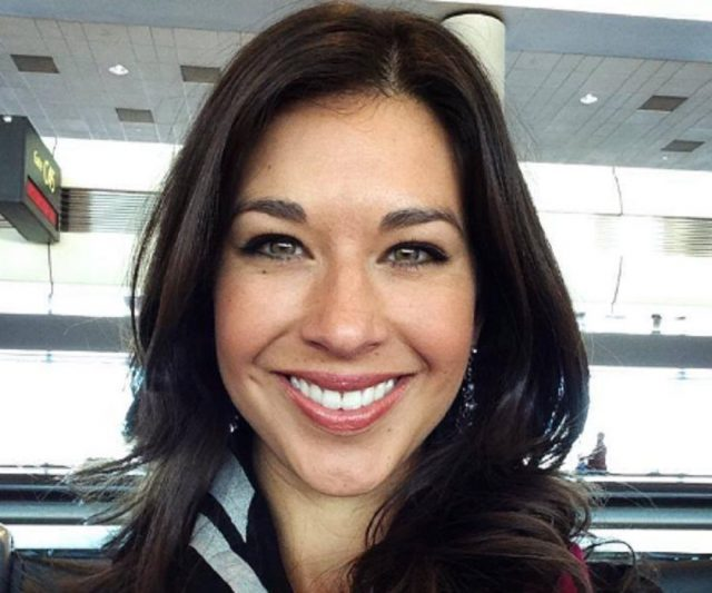 Ana Cabrera Body Measurements Breasts Height Weight