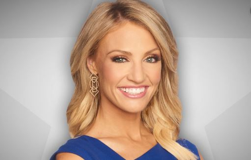 Carley Shimkus Body Measurements Breasts Height Weight