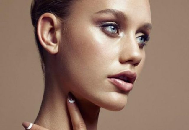 Chase Carter Body Measurements Breasts Height Weight