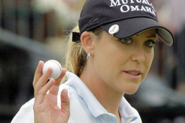 Cristie Kerr Body Measurements Breasts Height Weight