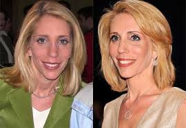 Dana Bash Body Measurements Breasts Height Weight
