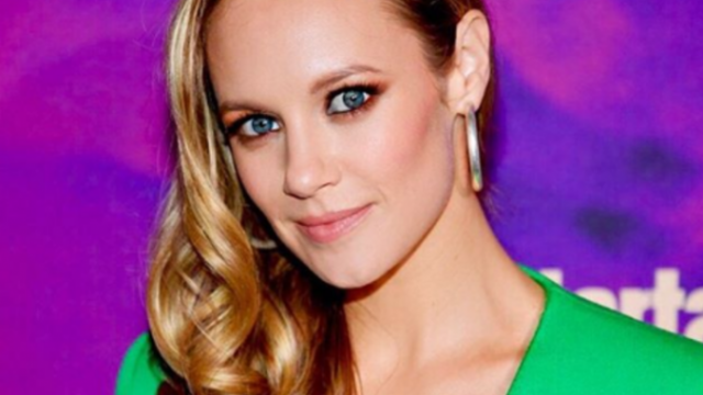 Danielle Savre Body Measurements Breasts Height Weight