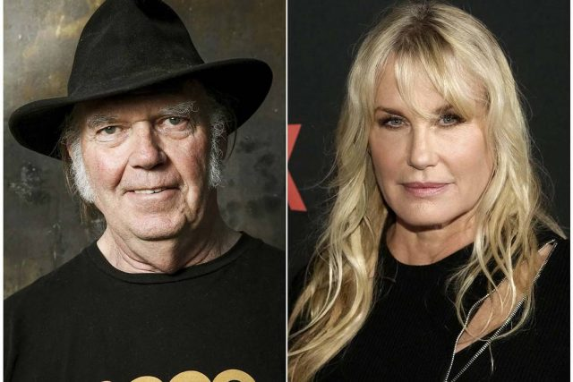 Daryl Hannah Body Measurements Breasts Height Weight