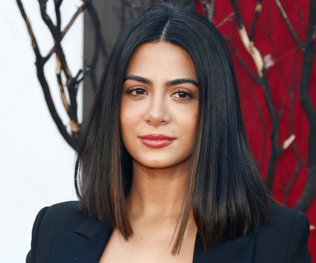 Emeraude Toubia Body Measurements Breasts Height Weight