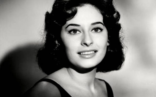 Ina Balin Body Measurements Breasts Height Weight