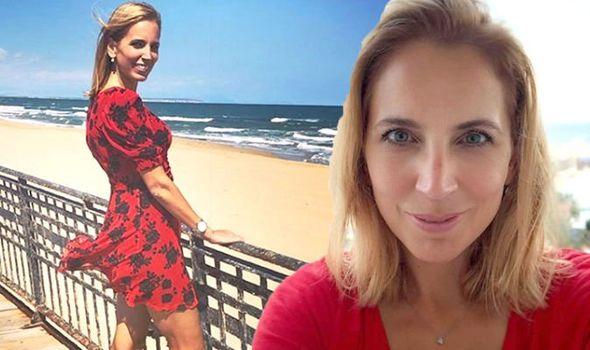 Jasmine Harman Body Measurements Breasts Height Weight