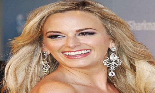 Jena Sims Body Measurements Breasts Height Weight