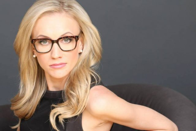 Katherine Timpf Body Measurements Breasts Height Weight