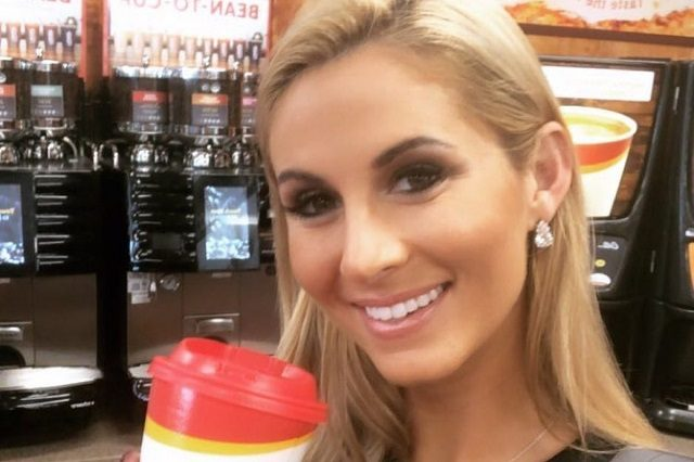 Laura Rutledge - Biography, Height & Life Story   Super