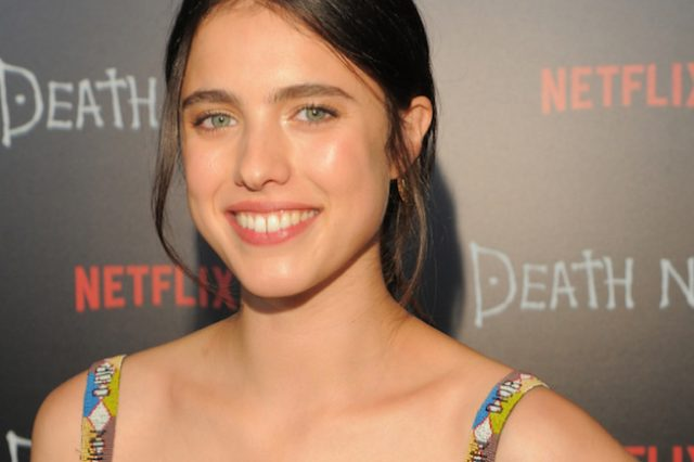 Margaret Qualley Body Measurements Breasts Height Weight