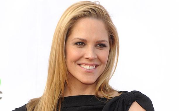 Mary McCormack Body Measurements Breasts Height Weight