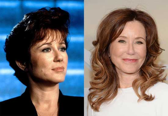 Mary McDonnell Body Measurements Breasts Height Weight