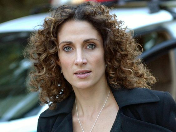 Melina Kanakaredes Body Measurements Breasts Height Weight