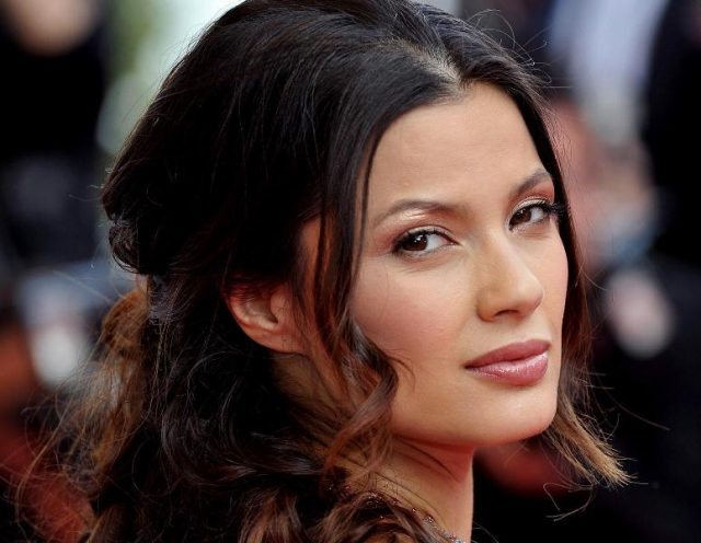 Natassia Malthe Body Measurements Breasts Height Weight