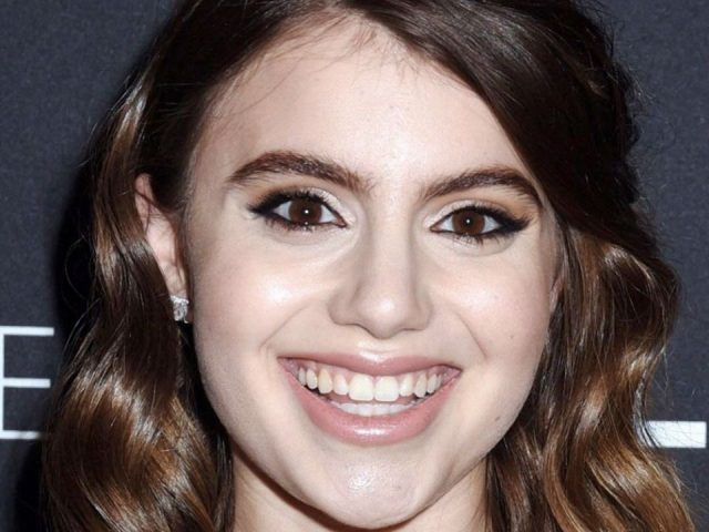 Sami Gayle Body Measurements Breasts Height Weight