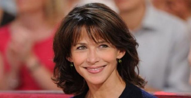 Sophie Marceau Body Measurements Breasts Height Weight
