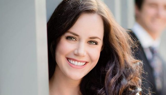 Tessa Virtue Body Measurements Breasts Height Weight
