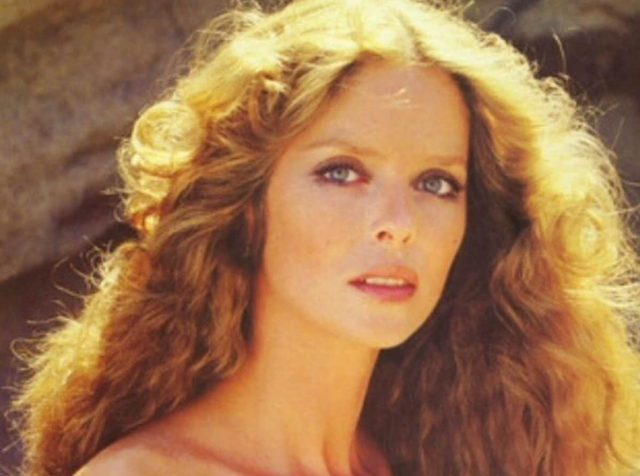 Barbara Bach Body Measurements Breasts Height Weight