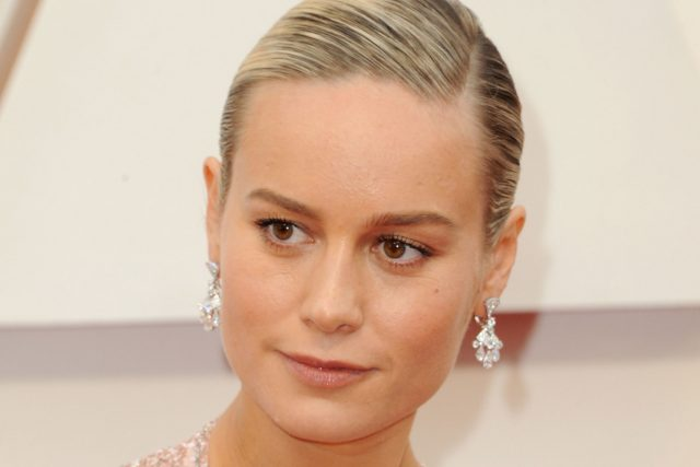 Brie Larson Body Measurements Breasts Height Weight