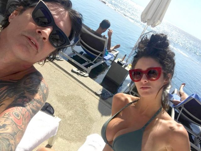 Brittany Furlan Body Measurements Breasts Height Weight