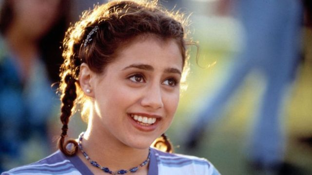 Brittany Murphy Body Measurements Breasts Height Weight