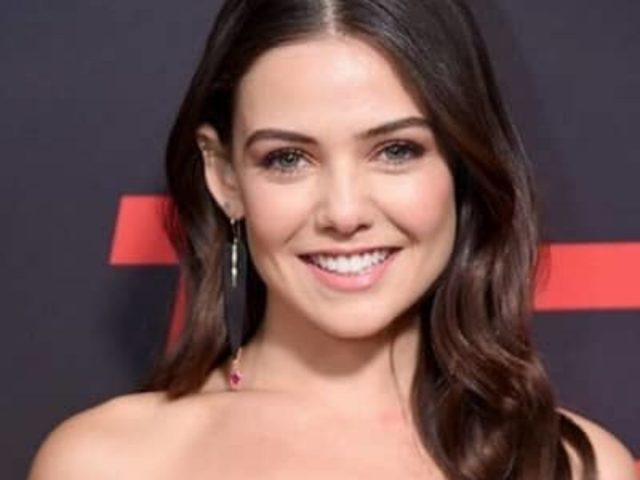Danielle Campbell Body Measurements Breasts Height Weight