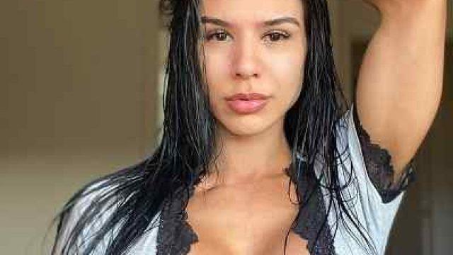 Eva Andressa Body Measurements Breasts Height Weight