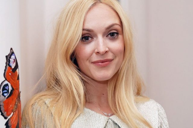Fearne Cotton Body Measurements Breasts Height Weight