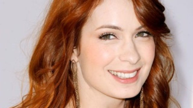 Felicia Day Body Measurements Breasts Height Weight