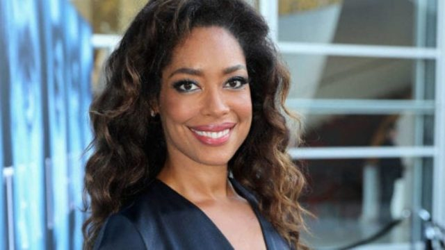Gina Torres Body Measurements Breasts Height Weight