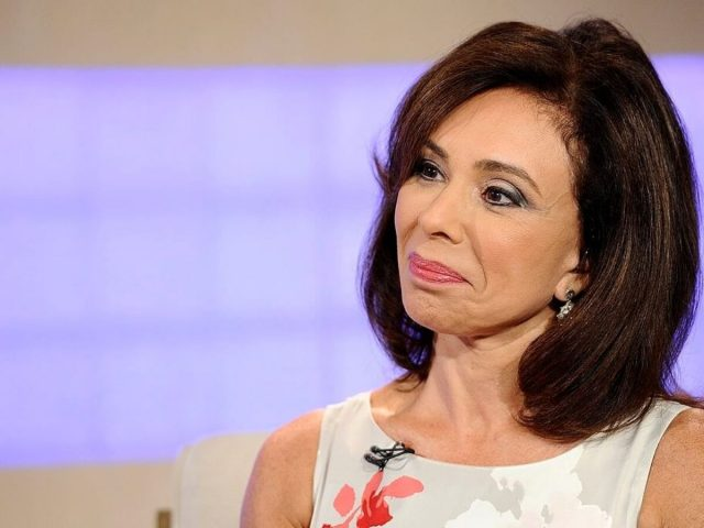 Jeanine Pirro Body Measurements Breasts Height Weight