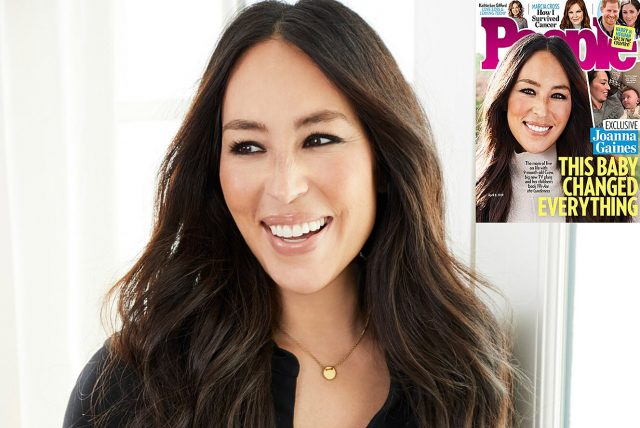 Joanna Gaines Body Measurements Breasts Height Weight