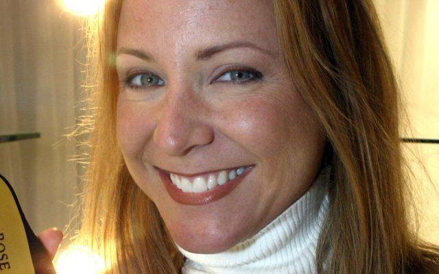 Karri Turner Body Measurements Breasts Height Weight