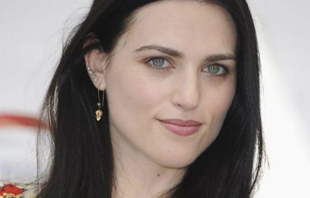 Katie McGrath Body Measurements Breasts Height Weight
