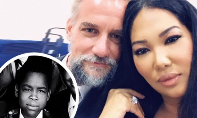 Kimora Lee Simmons Body Measurements Breasts Height Weight