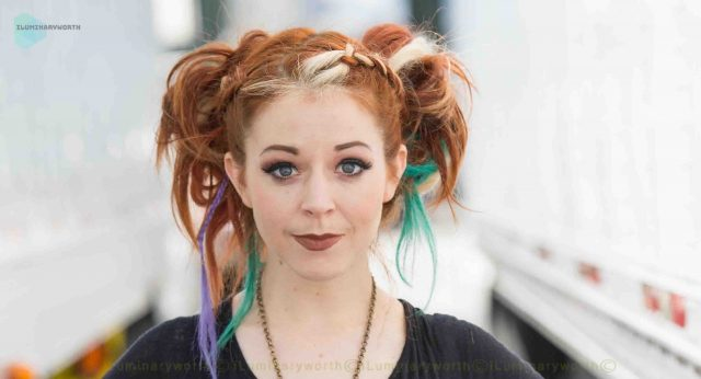 Lindsey Stirling Body Measurements Breasts Height Weight