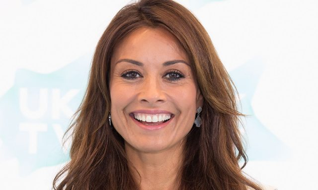 Melanie Sykes Body Measurements Breasts Height Weight