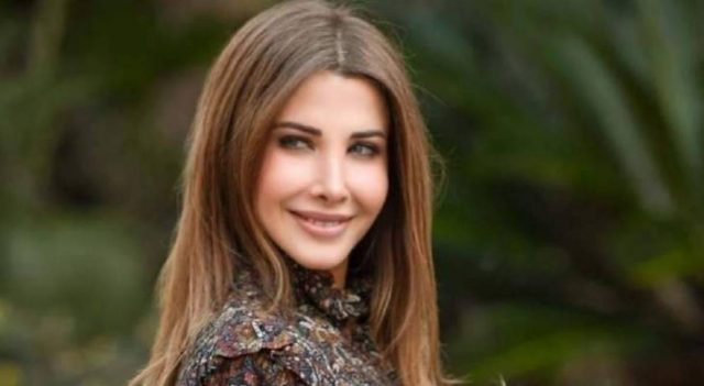 Nancy Ajram Body Measurements Breasts Height Weight