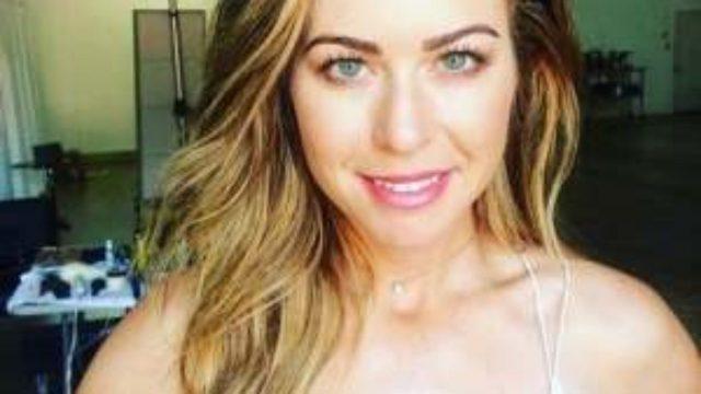 Paula Creamer Body Measurements Breasts Height Weight