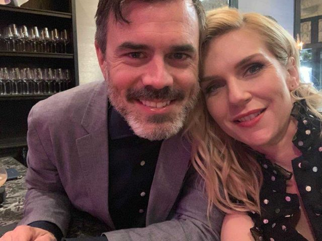 Rhea Seehorn Body Measurements Breasts Height Weight