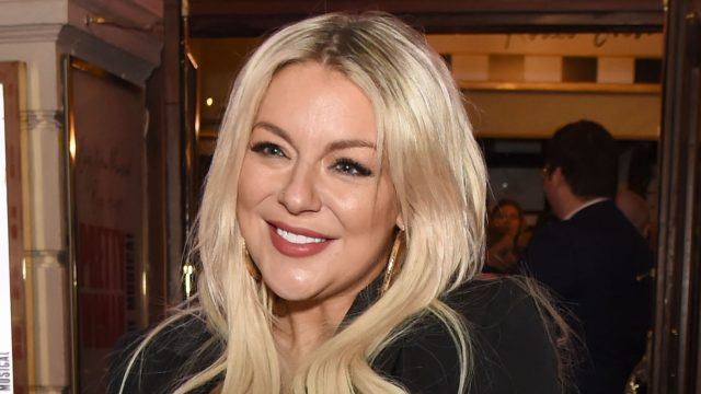 Sheridan Smith Body Measurements Breasts Height Weight