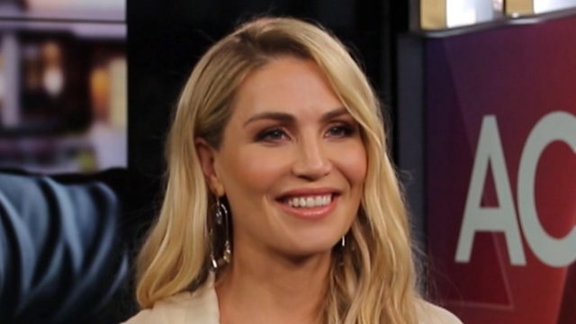 Willa Ford Body Measurements Breasts Height Weight