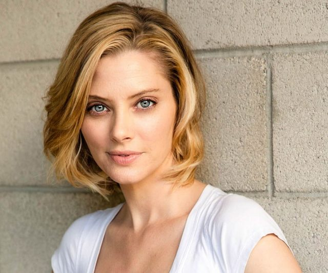 April Bowlby Measurements Bra Size Height Weight