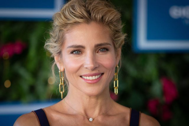 Elsa Pataky Measurements Bra Size Height Weight
