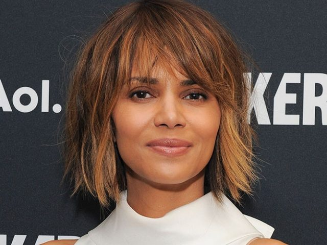 Halle Berry Measurements Bra Size Height Weight
