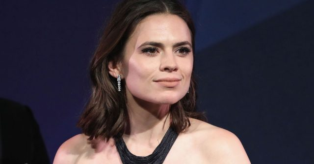 Hayley Atwell Measurements Bra Size Height Weight