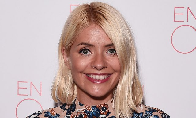 Holly Willoughby Measurements Bra Size Height Weight