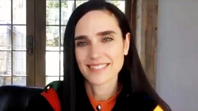 Jennifer Connelly Measurements Bra Size Height Weight